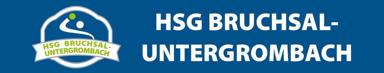 HSG Bruchsal/Untergrombach