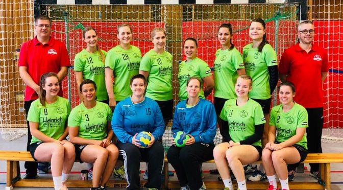 Missglückter Rundenauftakt der HSG Damen in Birkenfeld