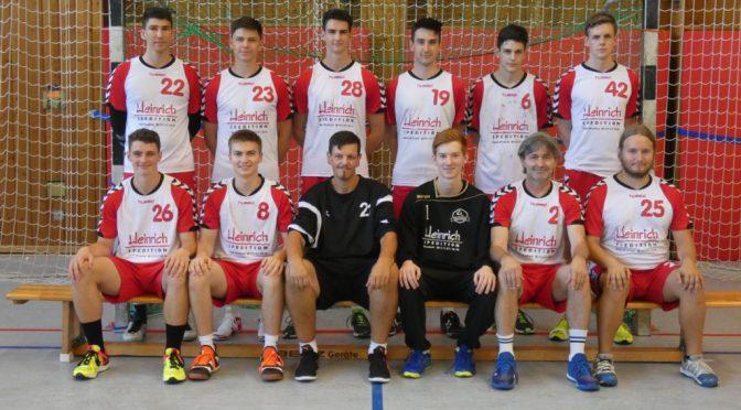 HSG-Herren starten in die Saison 2019/2020