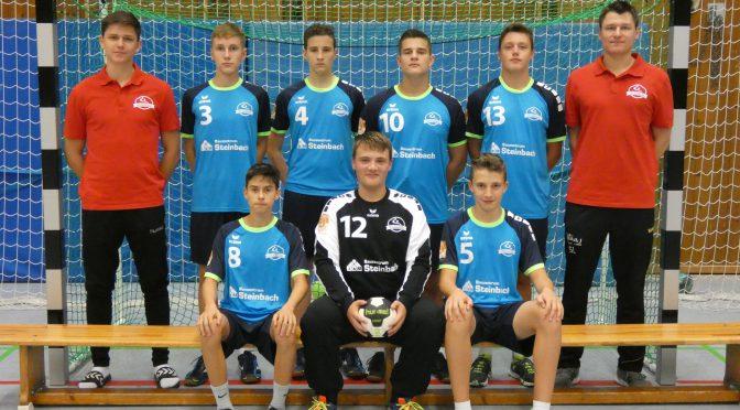 BM: Nervenstarke B-Jugend gewinnt auch in Neureut