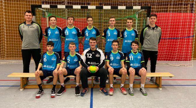 Zusammenstellung der Jugendstaffeln abgeschlossen Jugend in der Landesliga