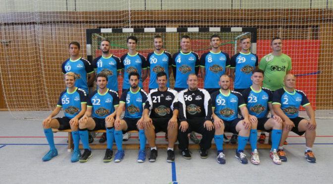 Vermeidbare Niederlage der HSG-Herren zum Saisonauftakt